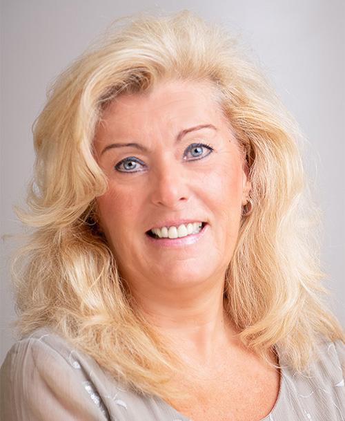 Helga Steinbach