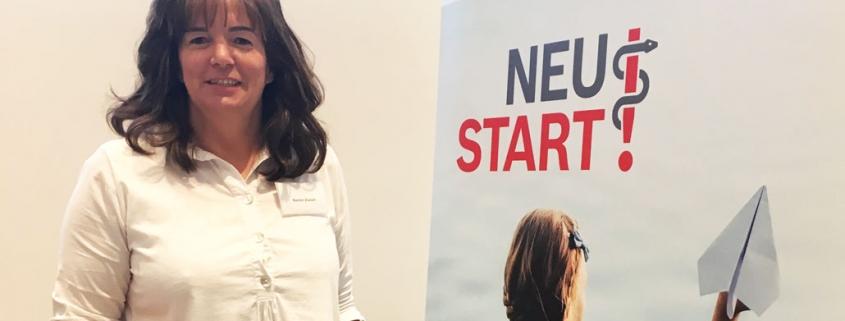 """Initiative """"Neustart!"""" Reformwerkstatt für unser Gesundheitswesen von der Robert Bosch Stiftung"""