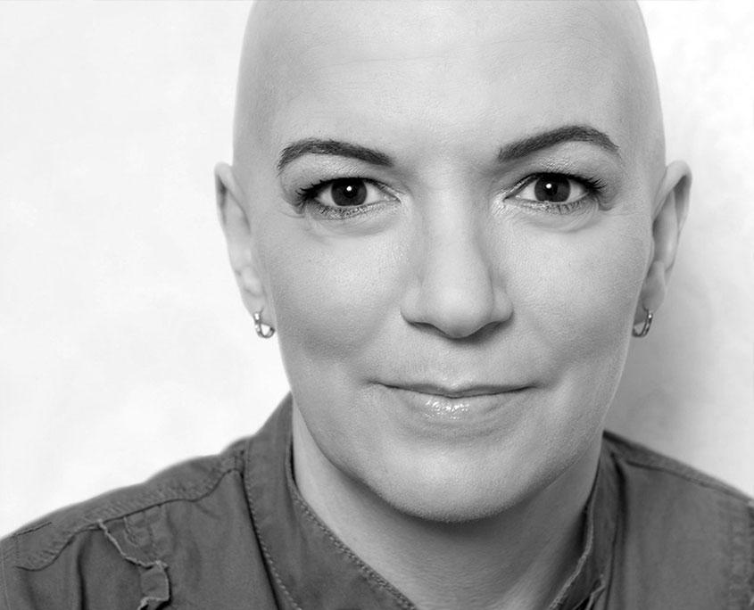 Haarsprechstunde Kerstin Zienert