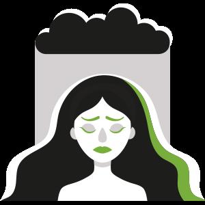 Haarausfall und Psyche